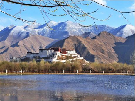 Lhasa-Lualang-Everest-Namtso 10 Days