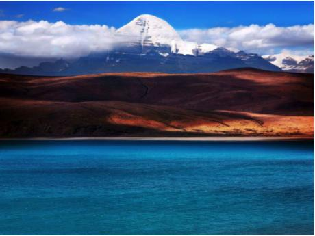 Mt.Everest and Mt.Kailash - 9 Days in Western Tibet