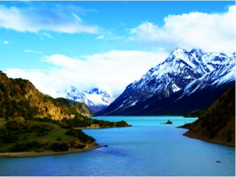 Tibet tour Nyingchi -Lhoka-Everest-Namucuo 12 Days