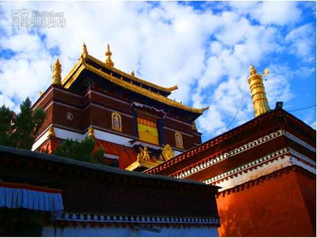 Lhasa-Potala Palace-Mt. Everest 7 Days