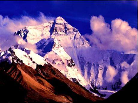 Lhasa-Nyingchi-Mt. Everest -Namsto 12 Days