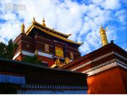 Lhasa-Everest-Namtso 8 Days