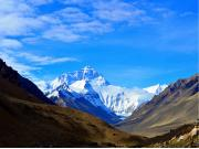 Lhasa-Nyingchi-Lulang-Everest-Namtso 12 Days