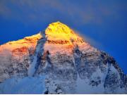 Mount Everest-namtso tour 5 Day