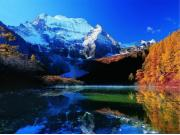 Sichuan-Daocheng-Everest-Namtso 16 Days